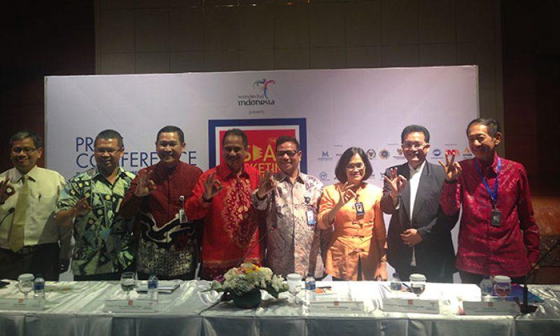 Siap Hadapi MEA Di ASEAN Marketing Summit 2015