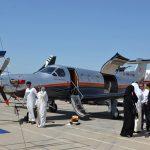 Abu Dhabi Air Expo 2016 Semakin Besar