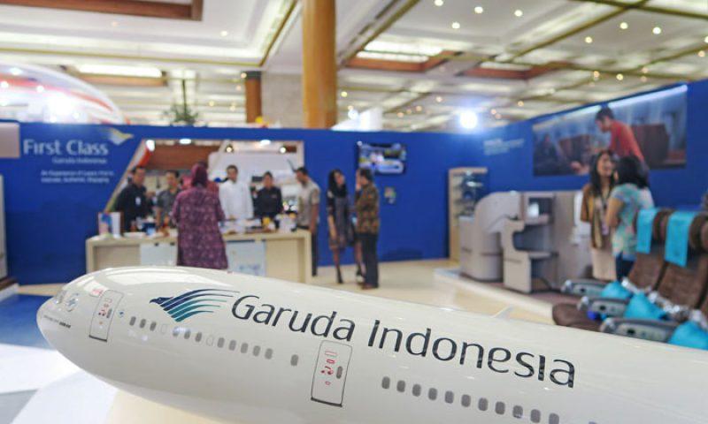 Garuda Travel Fair 2015 Periode II Digelar Kembali