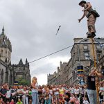 Skotlandia Meluncurkan Strategi MICE Nasional Yang Baru