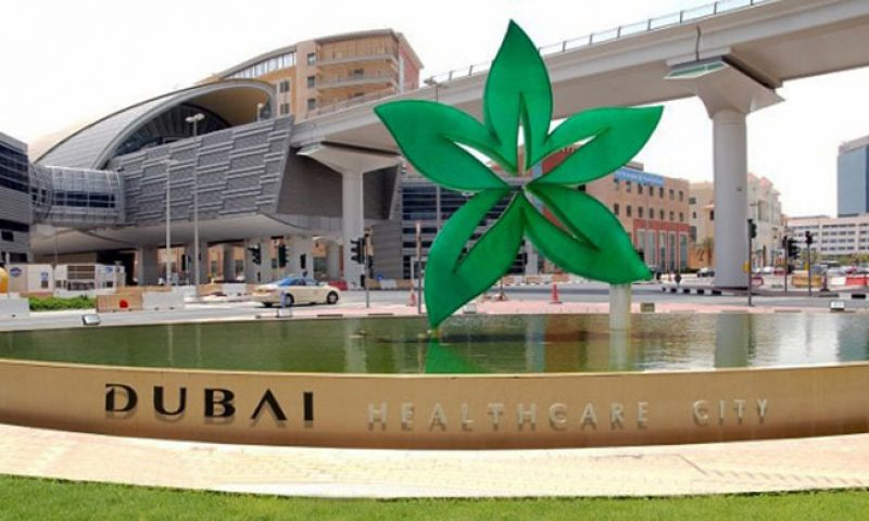 Dubai Health Authority Mempromosikan Wisata Medis