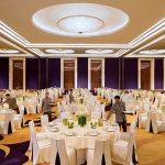 Dian Ballroom Raffles Hotel Jakarta, Ballroom Baru Di Segitiga Emas Jakarta
