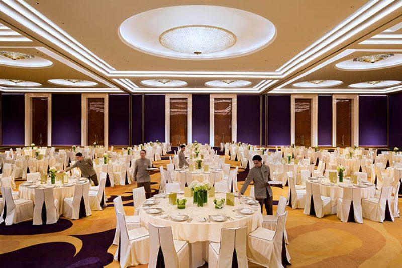 dian ballroom raffles hotel jakarta ballroom baru di