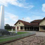Menelusuri Sejarah Kota Timah