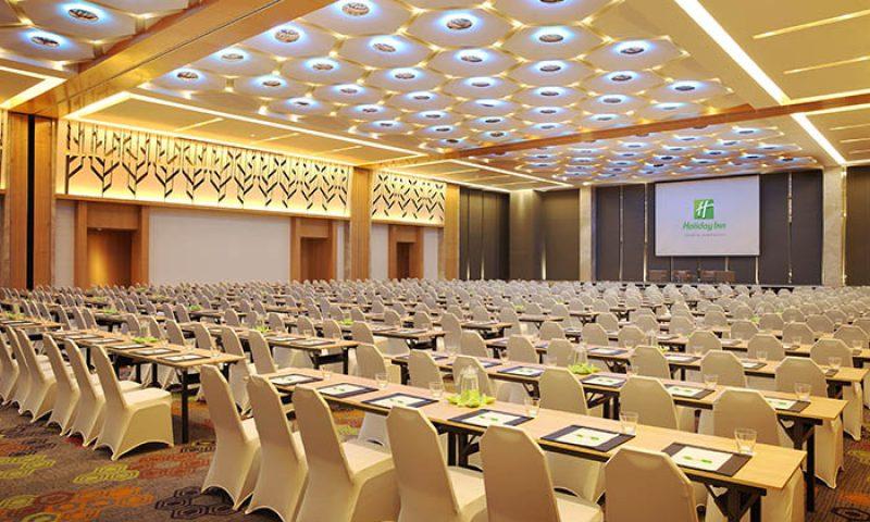 Angsana Ballroom, Tawaran Anyar Di Kemayoran