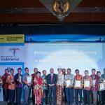 Penghargaan Sapta Pesona Toilet Umum Bersih Di Bandara