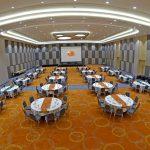 HARRIS Hotel & Conventions Bekasi, Destinasi Baru Di Kota Patriot