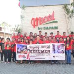 Hotel Berstandar Internasional Pertama Di Kebumen
