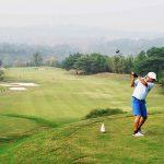 Indonesia Berebut Pegolf Asing Dengan Thailand