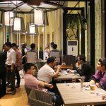 Habitat Baru Di Holiday Inn Jakarta Kemayoran