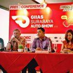 GIIAS Hadir Di Surabaya