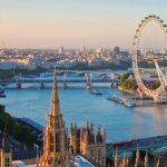 London Mencatat Rekor Kunjungan Turis