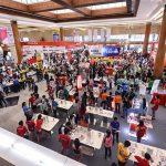 Indocomtech 2015 Mengurangi Konsep Penjualan Retail