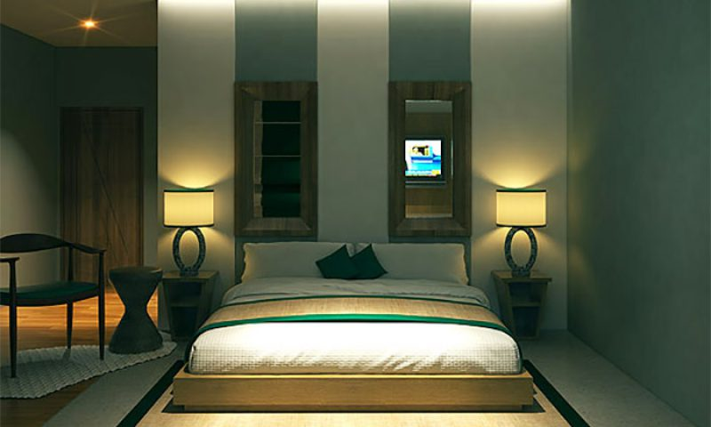 Lombok Menyambut Zmax Hotel Pertama Di Indonesia