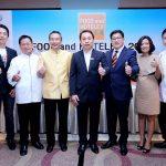 Food & Hotelex Targetkan Pendapatan Rp45,8 Miliar