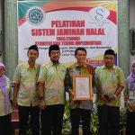 Makanan Halal Di Syariah Hotel Solo