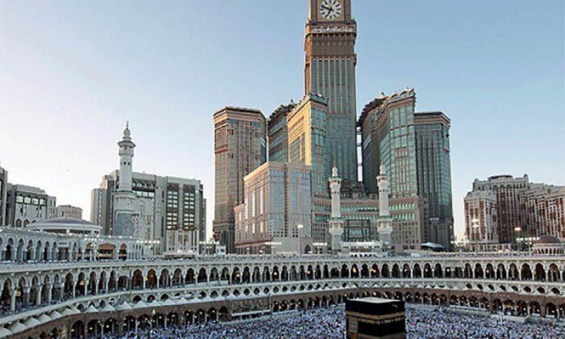 AccorHotels Meluncurkan 2.000 Kamar Di Mekkah