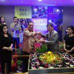 Batiqa Hotel Palembang Resmi Beroperasi