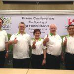 Bebas Check In Di Zest Hotel Bandung
