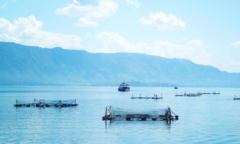 Revitalisasi Danau Toba Melalui Festival Danau Toba 2015