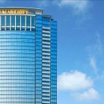 Marriot International Akuisisi Starwood