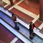 Wisatawan Asia Lebih Sedikit Menginap