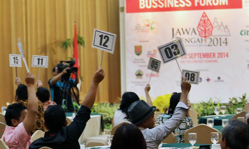 Jawa Tengah Meeting And Incentive Forum Kembali Digelar