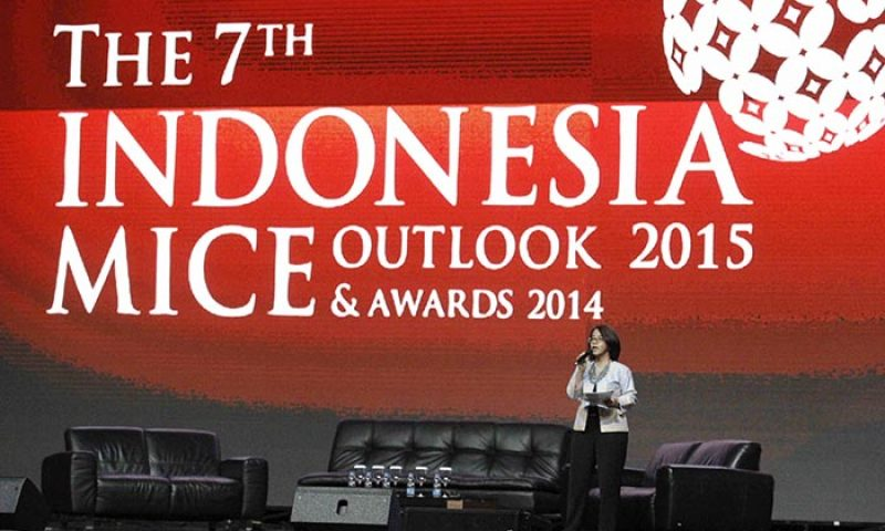Indonesia MICE Outlook 2016 Dibuka Hari Ini