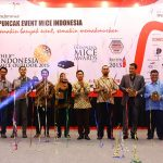 Indonesia MICE Awards 2015: Apresiasi Untuk Masa Depan Lebih Baik
