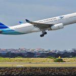 Garuda Indonesia Menghubungkan Bali Dengan Guangzhou
