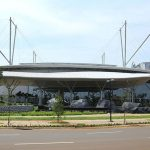 Indonesia Convention Exhibition, Gedung Pameran Dan Pertemuan Terbesar Di Indonesia