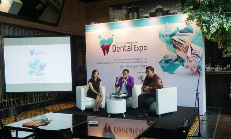 JIDEX 2016, Pameran Kesehatan Gigi Pertama Di Indonesia