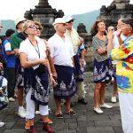 Kementerian Pariwisata Optimistis Target 10 Juta Wisman Tercapai