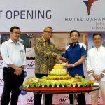 Langkah Pertama Dafam Hotel di Jakarta