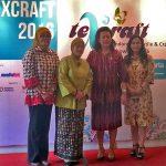 Texcraft, Pameran Kerajinan Dan Tekstil Terbaru Di Jakarta