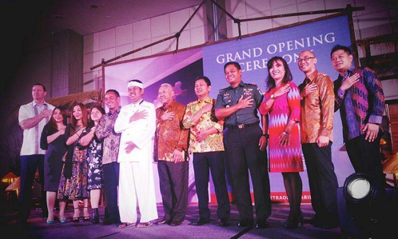Harper Purwakarta Buka Peluang Purwakarta Jadi Kota MICE