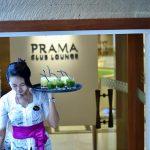 Lounge Dan Bar Baru Dari Prama Sanur Beach Bali