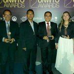 Indonesia Meraih Tiga Penghargaan Di UNWTO Awards