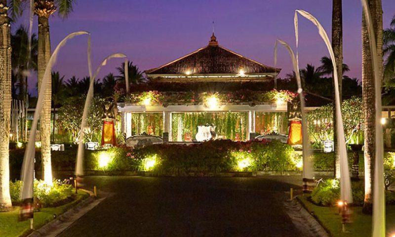 Melia Lombok Tangkong, Resor Terpencil Di Lombok