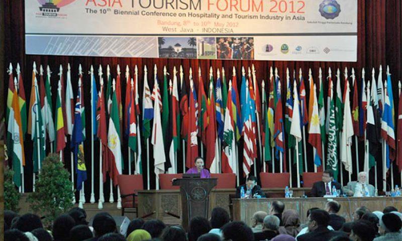 Asia Tourism Forum 2016, Membangun Pariwisata Yang Memakmurkan