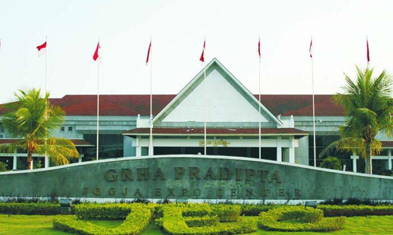 Mengejar Pertumbuhan MICE Yogyakarta