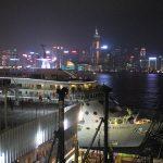 Wisatawan Sepi, Hong Kong Siap Sasar MICE