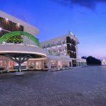 Zmax D Hotel Praya, Hotel Pertama Dekat Bandara Internasional Lombok