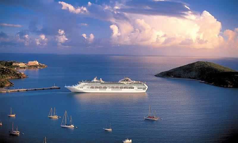 "Farriek Tawfik: ""Cruise Mahal itu Image Kuno"""