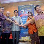 Pekan Raya Indonesia Yang Perdana