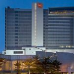 Tiga Grand Hotel Baru Sheraton Di Asia