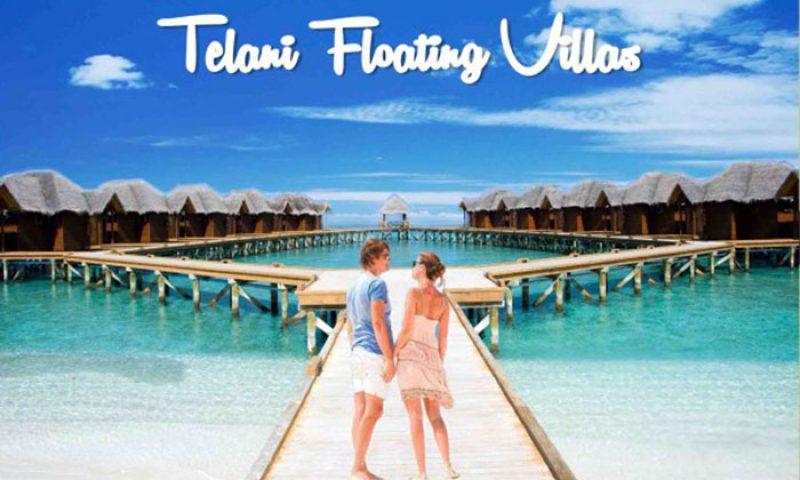Melia Bintan, Properti Ke-15 Melia Hotels International