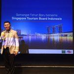 Strategi Meningkatkan Kunjungan Ke Singapura