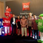 Grand Opening Ibis Jakarta Harmoni
