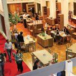 EFE Topang Kebijakan Industri Kayu Malaysia